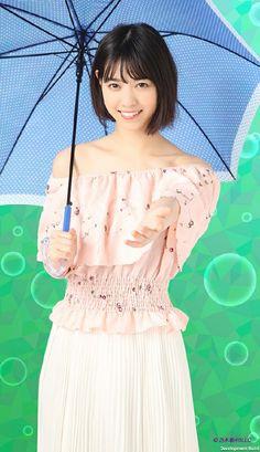 Pretty Girls, Girl Group, Asian Girl, Idol, Singer, Japanese, Summer Dresses, My Favorite Things, Female