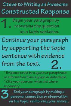 Examples of Top Quality Constructed response Questions http://www.pieas.edu.pk/umarfaiz/workshop/qualitycrqs.pdf