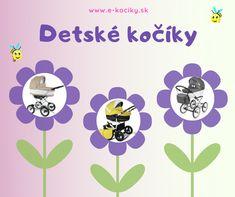 Krásne a lacné kočíky už od 54 € môžete nájsť v eshope www.e-kociky.sk ;)