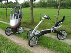 Drymer V0.5 Electric Bike