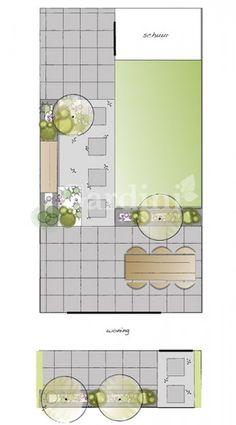 Esdoorn - Leilinde Floorplan