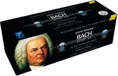 Intégrale Des Oeuvres De Jean-Sébastien Bach: Jean-Sebastien Bach, Helmuth…