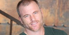 Sean Carrigan from The Young and the Restless