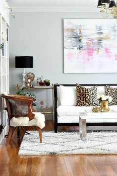 Fall trends 2015: The 70's are back and they are ultra glam via Bliss at Home