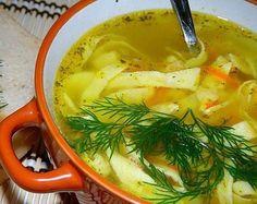 Десятка вкуснейших супов