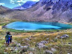 Green Lake, Turkey