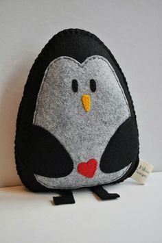 Pingüino                                                                                                                                                                                 Plus
