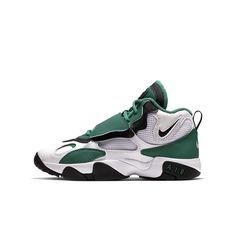 newest 5eacc e0abd Nike Air Max Speed Turf Big Kids  Shoe Size 5Y (White)