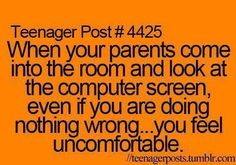 Teenager Post # 4425