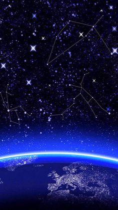 Hình nền galaxy s5 đẹp nhất HD Cute Galaxy Wallpaper, Night Sky Wallpaper, Cute Wallpaper Backgrounds, Pretty Wallpapers, Wallpaper Earth, Live Wallpaper Iphone, Mood Wallpaper, Real Background, Chemistry Art