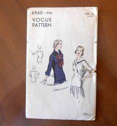 The Vintage Village - Advanced Albums - Album View Page - Vintage Sewing Patterns