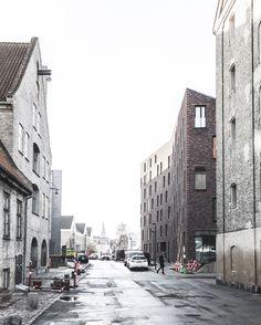 Krøyers Plads | COBE | Archinect
