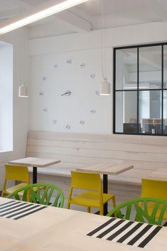 Office Kitchen Design