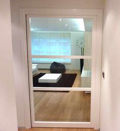 puerta corredera grande interior - Buscar con Google