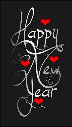 Happy New Year wallpaper by PerfumeVanilla - - Free on ZEDGE™ Happy New Year Pictures, Happy New Year Wallpaper, Happy New Year Photo, Happy New Year Message, Happy New Years Eve, Happy New Year Quotes, Happy New Year Wishes, Happy New Year Greetings, New Year Photos