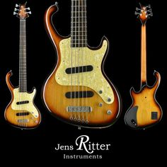 Jens Ritter Classics.