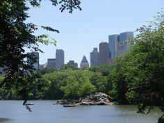 CENTRAL PARK  NYC   LOVE IT