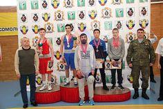 International Youth Tournament – 12/17 Jan 2018, Komsomolsk-na-Amure (Russia) - Finals, award ceremony