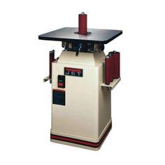 Buy Jet Oscillating Vertical Spindle Sander, Model JOVS-10 at Woodcraft.com