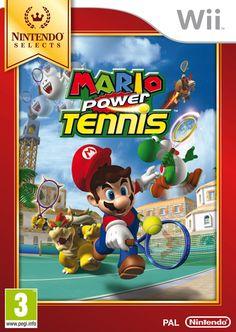 7a5077a5ec11 mario tennis wii - Google Search Nintendo Wii