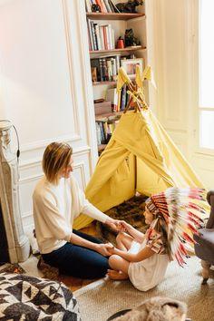 Diario de una 'mommy cool': France Lamy, cofundadora de Josefina Bags © Icíar J. Carrasco