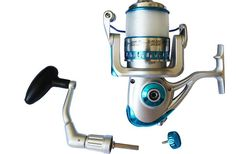 Find More Fishing Reels Information about strong Carp fishing feeder Spinning Fishing Reel 8BB 4.5:1 Salt Water Wheel spinning reel for big game fishing catfish ,High Quality reel angler,China reel baitcasting Suppliers, Cheap reel spinning from Forus store on Aliexpress.com