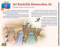 Kids Story Books, Stories For Kids, Baca Online, Islam And Science, History Of Islam, Learn Islam, Peace Be Upon Him, Islamic Pictures, Antara
