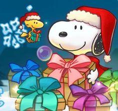 Peanuts Christmas, Christmas Cartoons, Charlie Brown Christmas, Charlie Brown And Snoopy, Christmas Wishes, Vintage Christmas, Christmas Time, Christmas Cards, Christmas Cookies