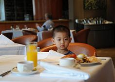 How to Have Good Manners-  18 rules we should all know.
