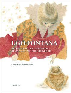 Ugo Fontana, the princess and the frog