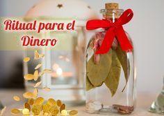 Ritual Para el Dinero con Laurel y Miel Wooden Christmas Decorations, Holiday Decor, Wiccan Spells, Luck Spells, Don Juan, Paper Crafts, Diy Crafts, White Magic, Zodiac Mind