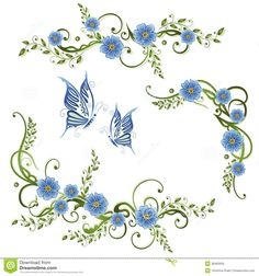 Image from http://thumbs.dreamstime.com/z/flowers-forget-me-not-38463935.jpg.