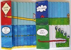 10 najlepszych książek dla najmłodszych - Natuli