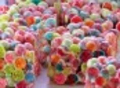 Trix Krispie Treat