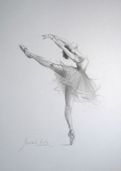 Pin by trinity on *a r t* ballet drawings, pencil drawings, Ballerina Kunst, Ballerina Drawing, Ballet Drawings, Dancing Drawings, Pencil Art Drawings, Art Drawings Sketches, Drawing Faces, Cool Drawings, Drawings Of Ballerinas