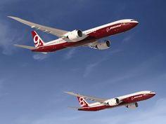 Boeing vient de finaliser la phase de configuration de son Boeing 777-9. Il s'agit du premier appareil de la famille 777X dont l'objectif est de barrer la route aux A350. Boeing a annoncé, le 27 août 2015, qu'il venait de terminer la phase de configuration finale du Boeing 777-9. L'avionneur...