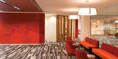George Weston Foods new office environment | BrandCulture Communications
