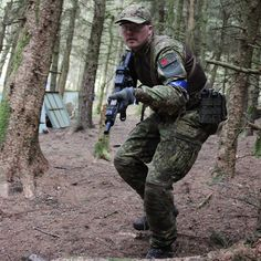David At Section8 Airsoft 19th April 2015 Copyright Scoutthedoggie 2015 500+ videos at https://www.youtube.com/scoutthedoggie