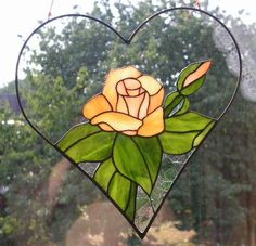 Picture (gal/Flowers/Rose_im_Herz.jpg)
