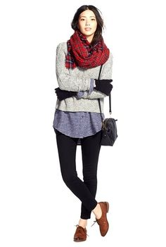 baf907fc22c0 Planning how to layer clothes for winter varies between trips and you may  want to do it for fashion not just function. Here are our most stylish tips!