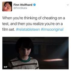 remember when finn memed himself