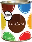 Chalkboard Paint...simply apply to practically any surface you can imagine!