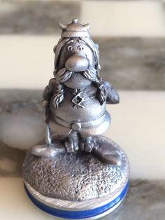 Gaulish Warrior - Pawn