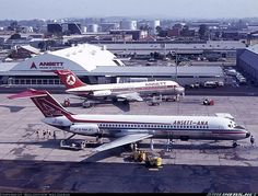 McDonnell Douglas DC-9-31 - Ansett - ANA | Aviation Photo #1264172 | Airliners.net