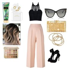 Designer Clothes, Shoes & Bags for Women Charlotte Olympia, Tom Ford, Fendi, Marc Jacobs, Victoria's Secret, Abs, Dinner, Polyvore, Collection