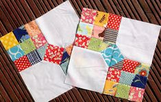 Fluffy Sheep Quilting: Bee Blessed: June