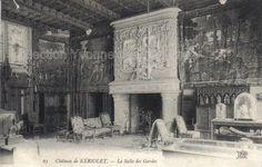 Concarneau,cartes postales