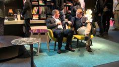 #Poliform protagonista della Milano Design Week 2013