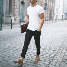 Yes or no? #modernmenstreetstyle