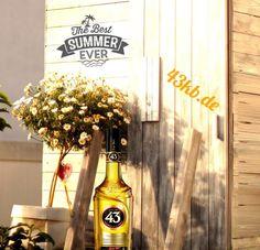 Der Sommer geht weiter... #licor43 #licoer43 #likör43 #ichliebefoodblogs #backen #kochen #grillen #cocktails #sommer #party Tonic Water, Food Blogs, Cocktails, Don Juan, Popcorn Maker, Kitchen Appliances, Party, Summer, Crickets
